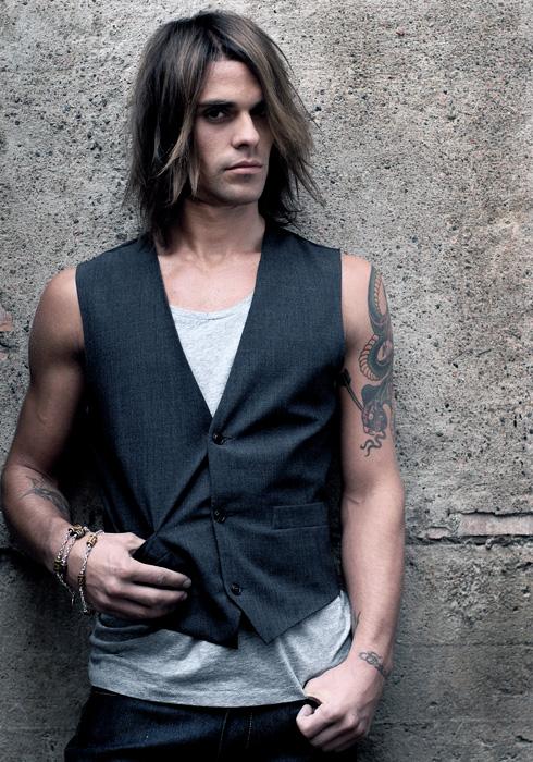 Daniel Scott Hairdresser